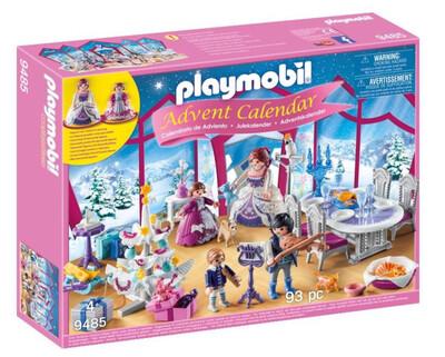 9485 Playmobil Advent Christmas Ball