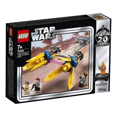 75258 Anakin's Podracer