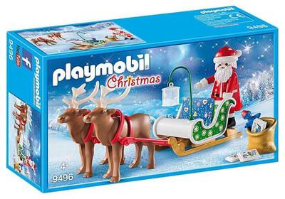 9496 Santa's Sleigh