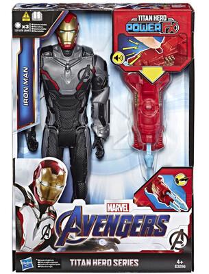 Titan Power 2.0 IRON MAN