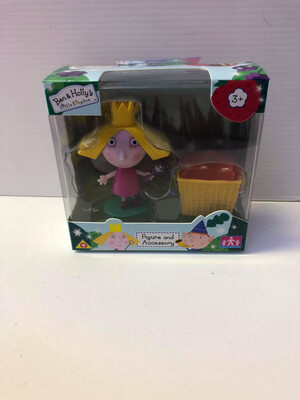 Holly Figure Pack