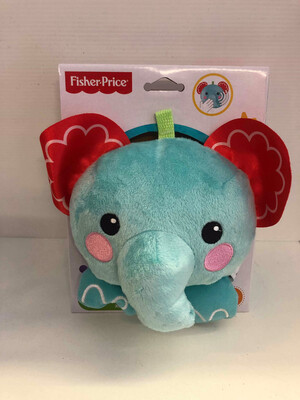 Fisher Price Giggle Gang Elephant