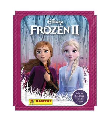 Frozen 2 Sticker Pack