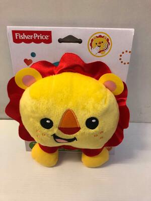 Fisher Price Giggle Gang Lion