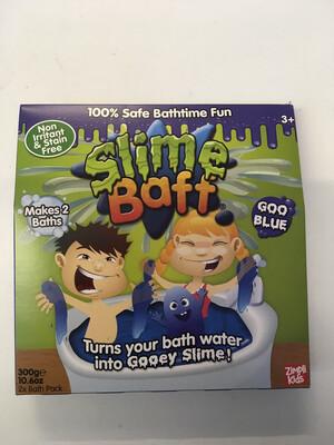 Slime Baff Goo Blue 300g