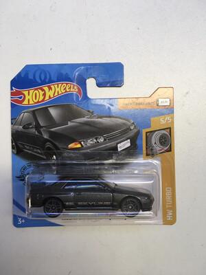 Nissan Skyline GT-R HOT WHEELS