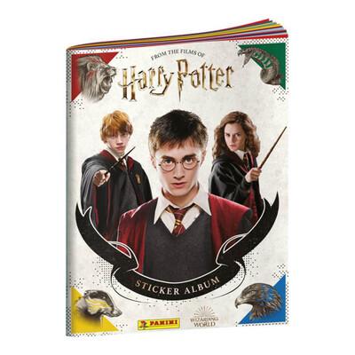 Harry Potter Starter Pack