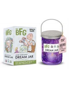BFG Make Your Own Dream Jar