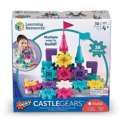 Castle Gears