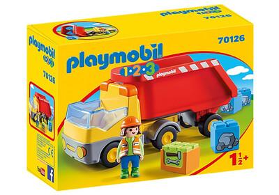 Dump Truck 70126