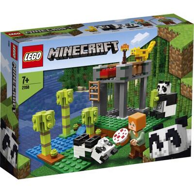 21158 The Panda Nursery