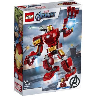 76140 Iron Man
