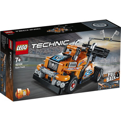42104 Race Truck Technic
