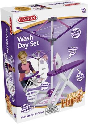 Wash Day Set