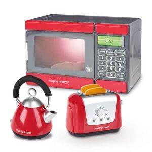 Microwave Kettle & Toaster