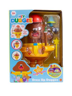 Hey Duggee Dress Up Figure