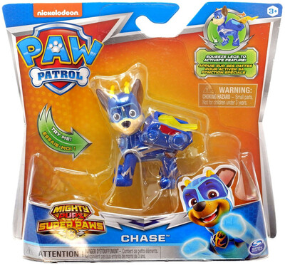 Mighty Pups Super Paws Chase