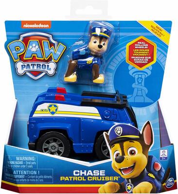 Chase Core Vehicle