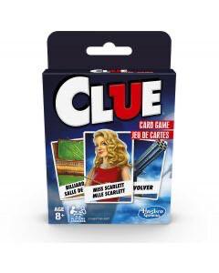 Cluedo Grab N Go