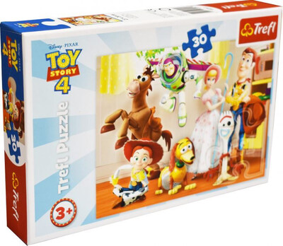 Toy Story Puzzle