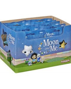 Moon & Me Single Figures ASSORTED