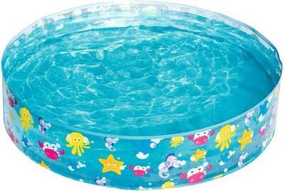 Fill & Fun Pool