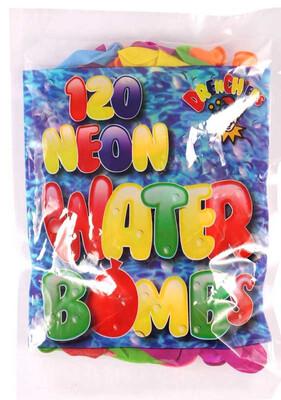 120pk Water Bombs