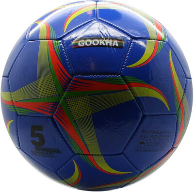 Football ASSORTED colours