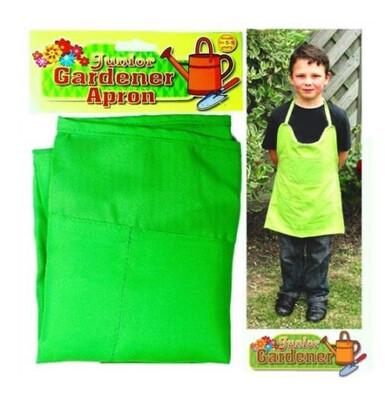 Children's Gardening Apron