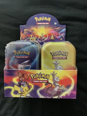 Pokémon Small Collectors Tin