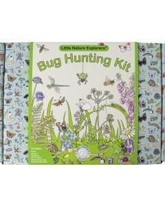 Bug Hunting Kit