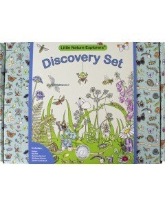 Little Nature's Discovery Kit