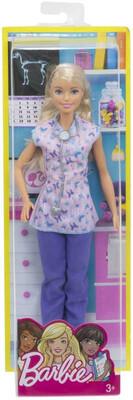 Barbie Nurse