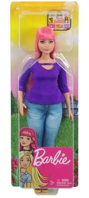 Barbie Daisy Doll