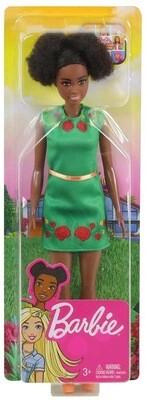 Barbie Nikki Doll