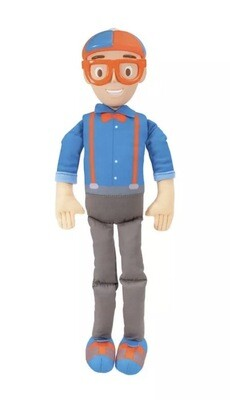 Blippi Feature Figure With Sound