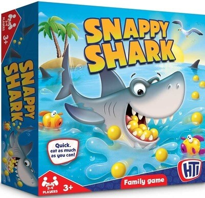 Snappy Shark Game