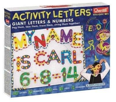 Activity Letters