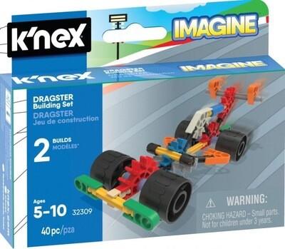 K'Nex Dragster Starter Set