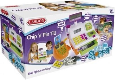 Chip 'n' Pin Till