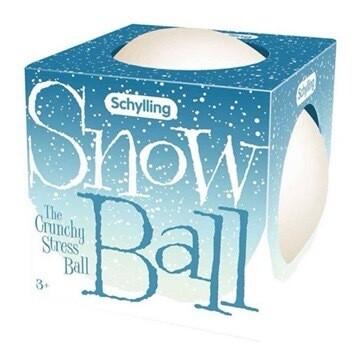 Crunchy Stress Ball