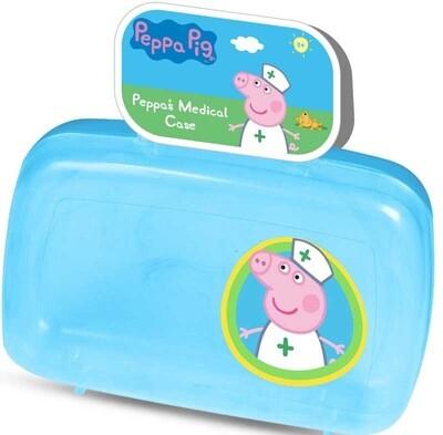 Peppa Pig Medical Case