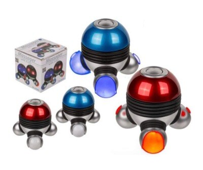Massager With 3 LED