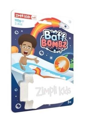 Rocket Baff Bomb
