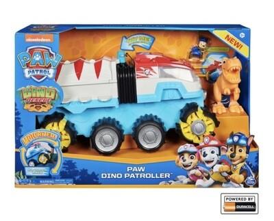 Dino Paw Patroller