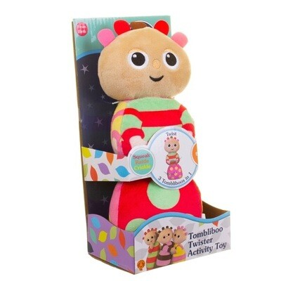 Tombliboo Twister Activity Toy