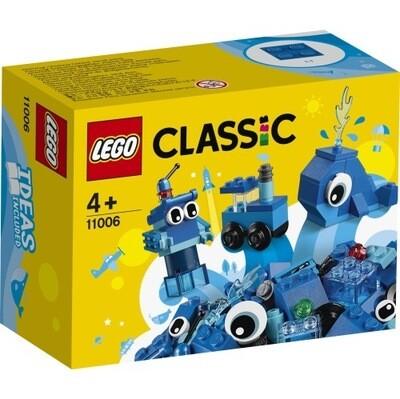 11006 Creative Bricks Blue