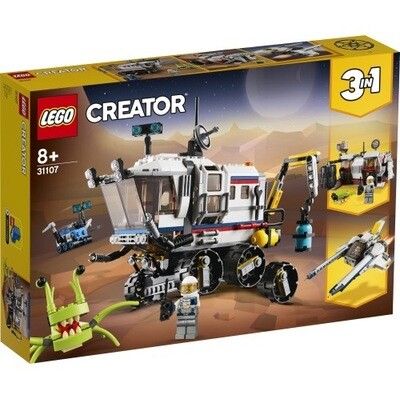 31107 Space Explorer