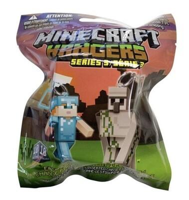 Minecraft Series 3 Blind Bag