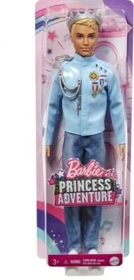 Barbie Prince Ken Adventure